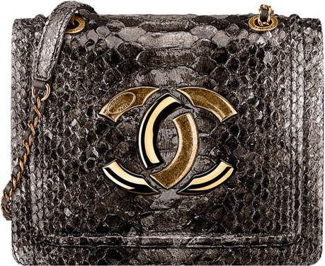 0ba39b484cc4 Chanel Fall Winter 2016 2017 Pre-collection season bags bag handbag purse
