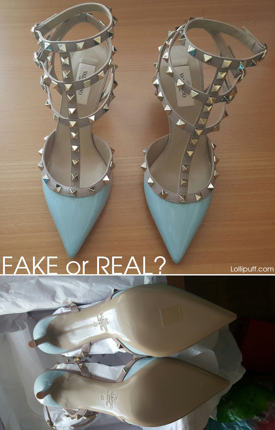 532deda36c28 Are these shoes authentic or fake   Authentic