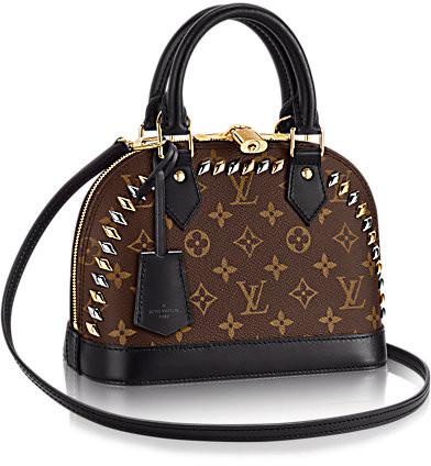 01822d72aa1 Louis Vuitton Cruise 2016 handbag bag season collection