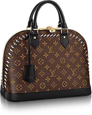 Louis Vuitton Cruise 2016 handbag bag season collection