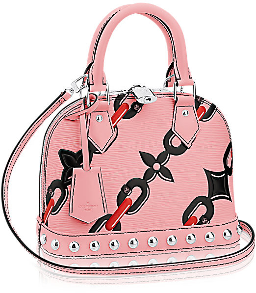 louis vuitton spring summer 2016 season collection handbag bag