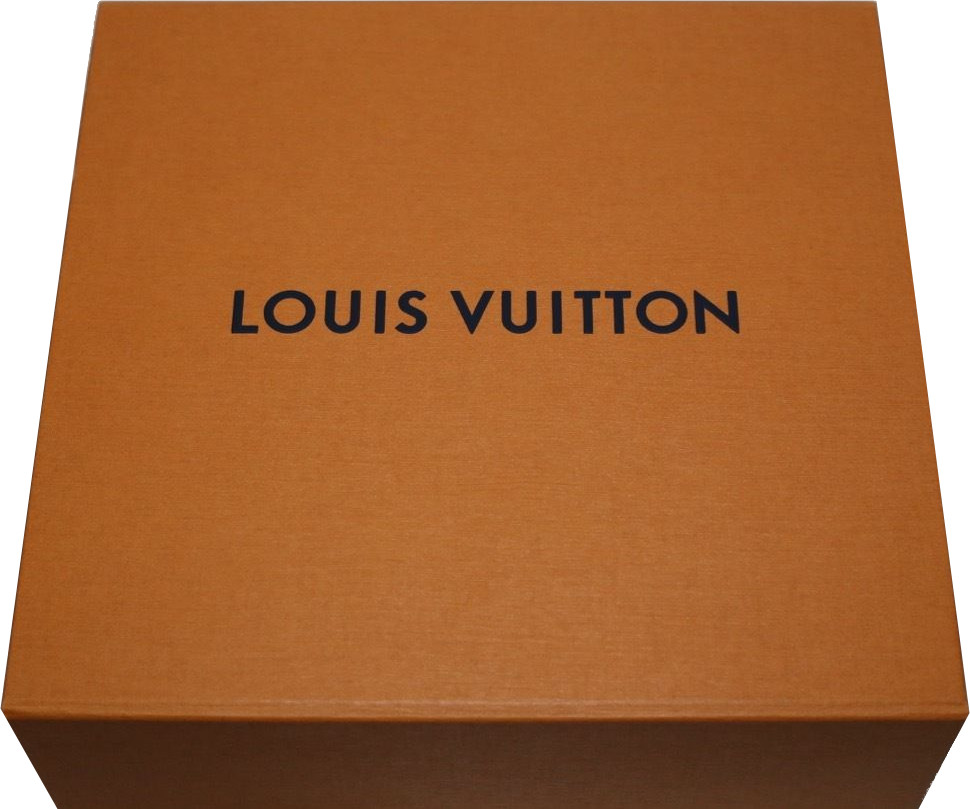Louis Vuitton 2016 handbag box packaging