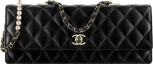 Chanel 2016 2017 Fall Winter Bags Handbag Collection Season
