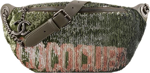 bc2528936063d0 Chanel 2016 2017 Cruise Handbag Bag Season Collection