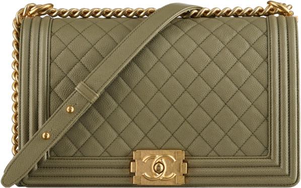 2f28f71a4969 Chanel 2016 2017 Cruise Handbag Bag Season Collection