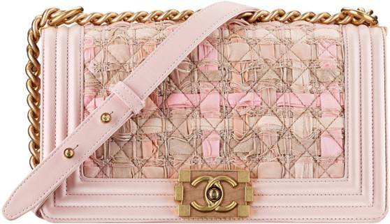4a1f034dade3c5 Chanel 2016 2017 Cruise Handbag Bag Season Collection