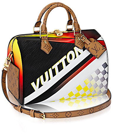 Louis Vuitton 2017 Cruise Handbag Season