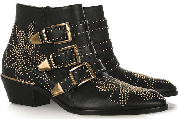 favorite 2013 ankle boot