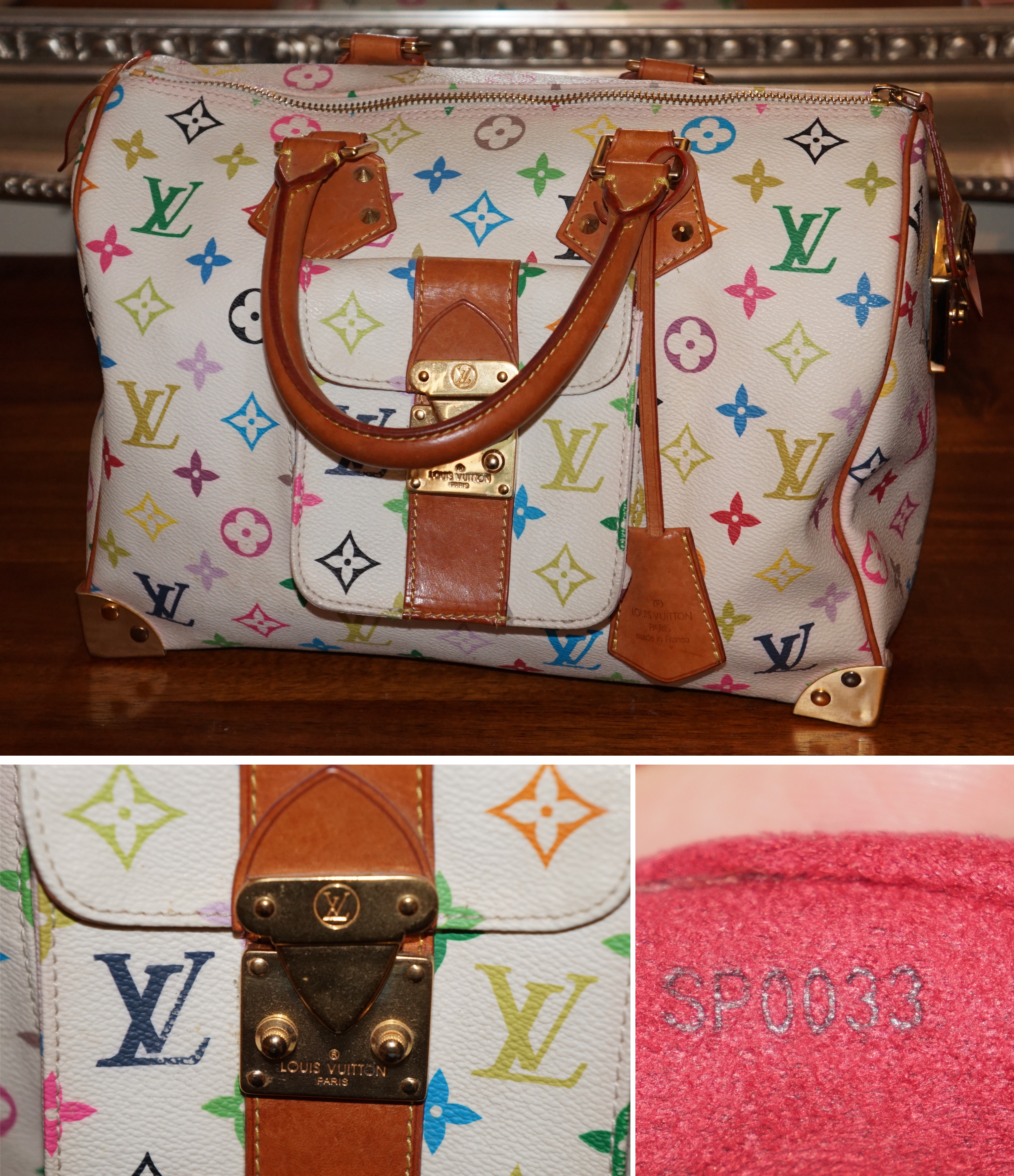 d897cbb779e Commonly Faked Designer Goods  Louis Vuitton