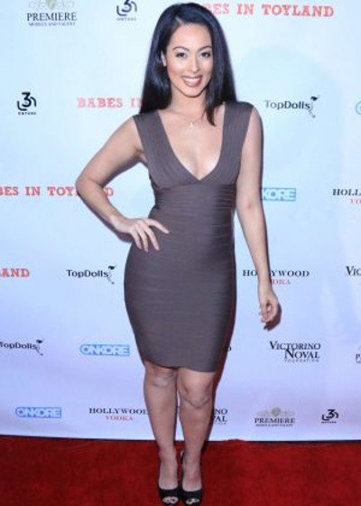 celebs celebrities wearing sexy herve leger bandage dresses