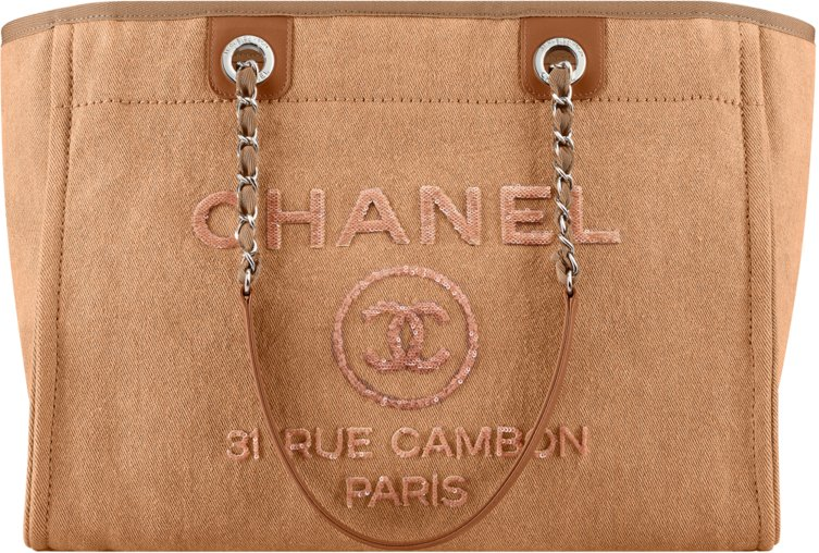94b263a8ca52 Chanel 2017 handbag bag collection season spring summer pre-collection  price size