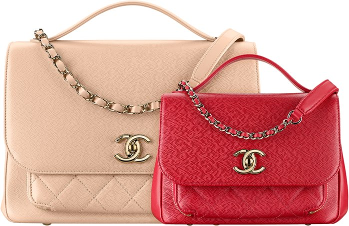 207d239f83 Chanel 2017 Spring & Summer Pre-Collection Bags | Lollipuff