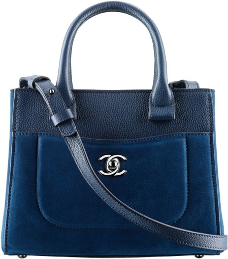 Chanel 2017 Spring & Summer Pre-Collection Bags | Lollipuff