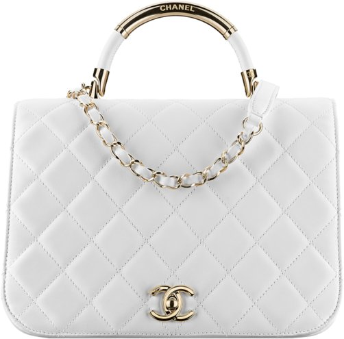 Chanel 2017 handbag bag collection season spring summer pre-collection price size