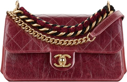 856cc7caacbc Chanel Metiers D art 2016 2017 Paris Cosmopolite handbag bag season  collection