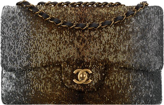 Chanel Metiers D'art 2016 2017 Paris Cosmopolite handbag bag season collection