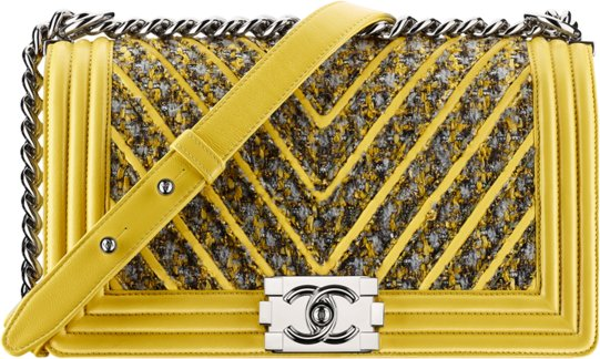 5b08322692c2 Chanel Fall Winter 2017 2018 Handbag Pre-Collection | Lollipuff