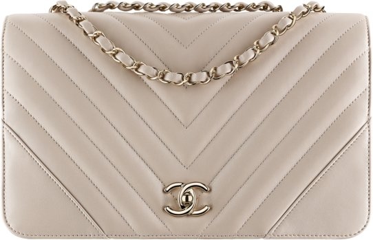 Chanel Fall Winter 2017 2018 Pre Collection Handbag Bag Season
