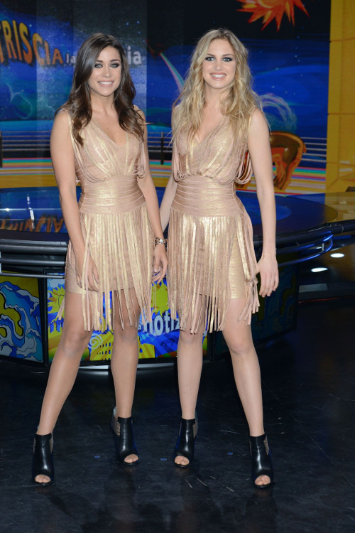 5d221f98723 celebrities celeb wearing Herve Leger bandage dresses modeling on body