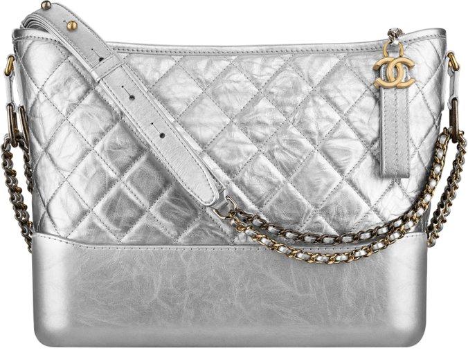 Chanel Fall Winter 2017 2018 collection season handbag bag 8cf9a0a8b6cc1