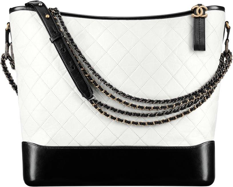 baa99b322571fd Chanel Fall Winter 2017 2018 collection season handbag bag