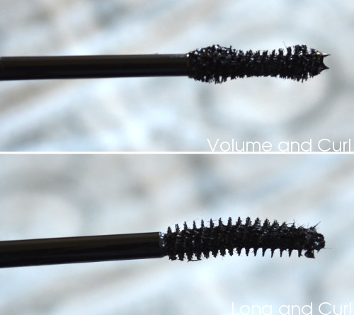 mascara wand comparison
