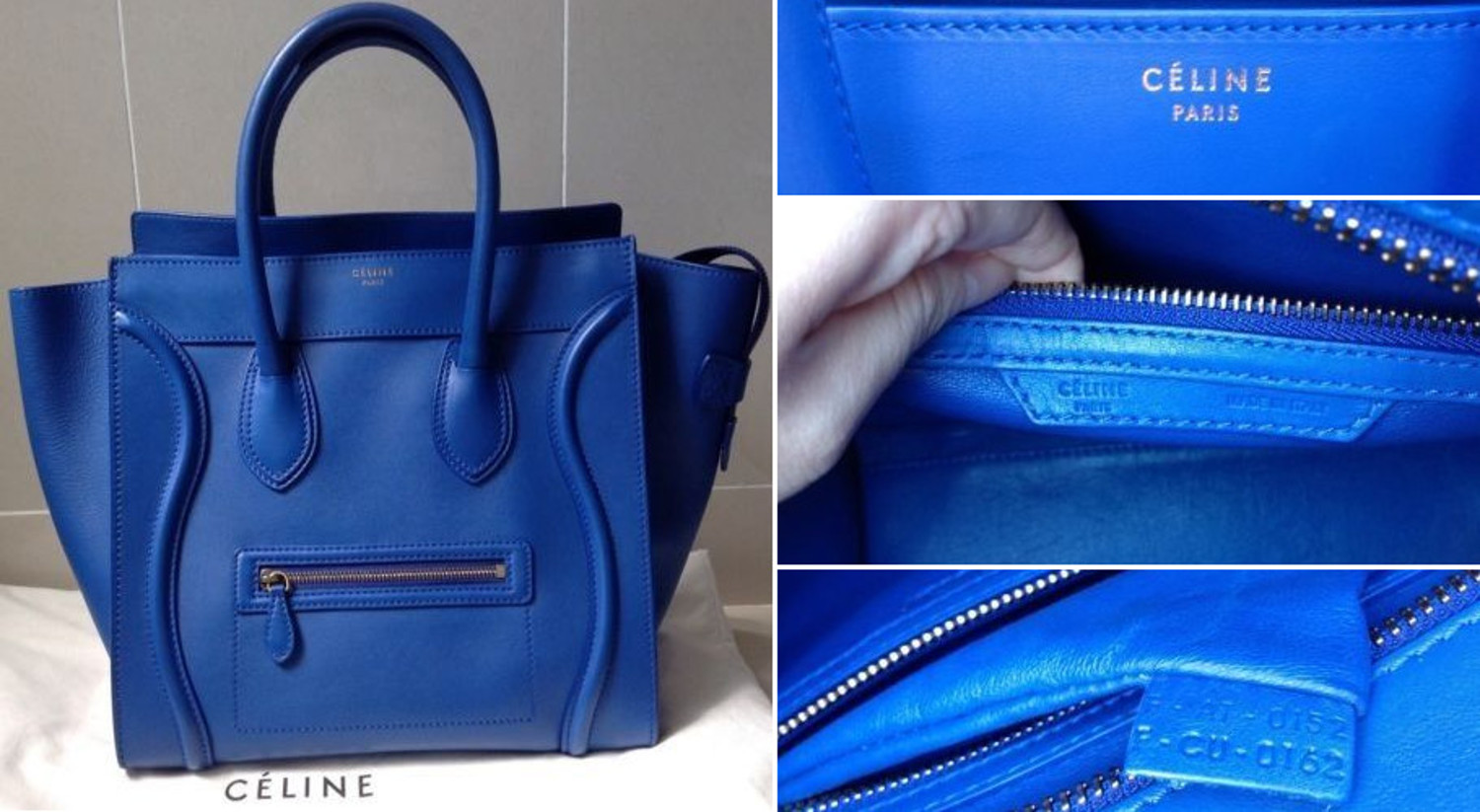 b36708aca577 How Good Are You at Authenticating Designer Bags? | Lollipuff