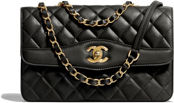 797a4ed81f8a Chanel 2017 2018 handbag bag collection season