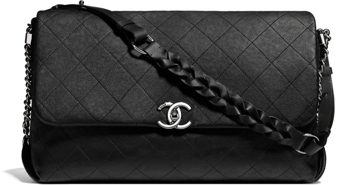 Chanel 2017 2018 handbag bag collection season