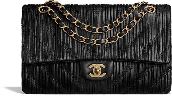 1026b0d6ad96 Chanel 2017 2018 Cruise Handbag Collection | Lollipuff
