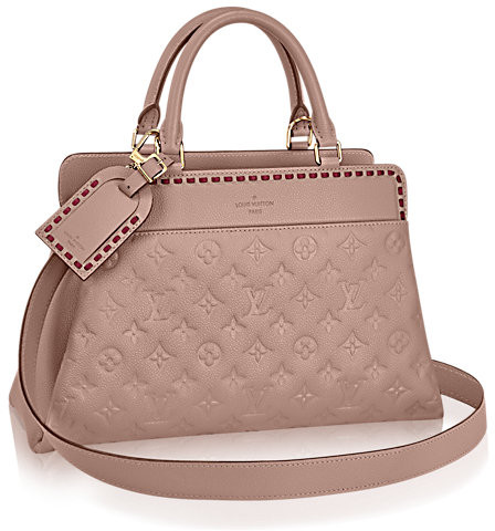 Louis Vuitton 2018 New bag handbag collection season in stores