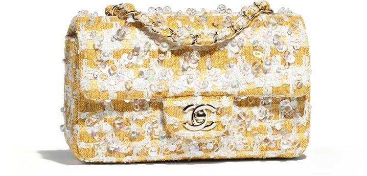 chanel 2018 spring summer handbag bag purse season collection