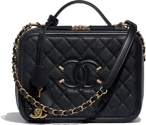 43ee1f43008748 chanel 2018 spring summer handbag bag purse season collection