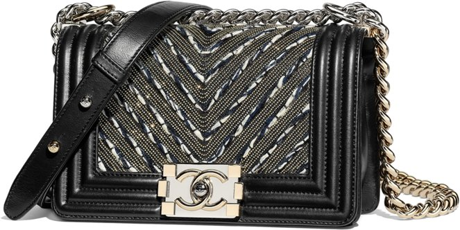 8a54dac6152a chanel 2018 spring summer handbag bag purse season collection