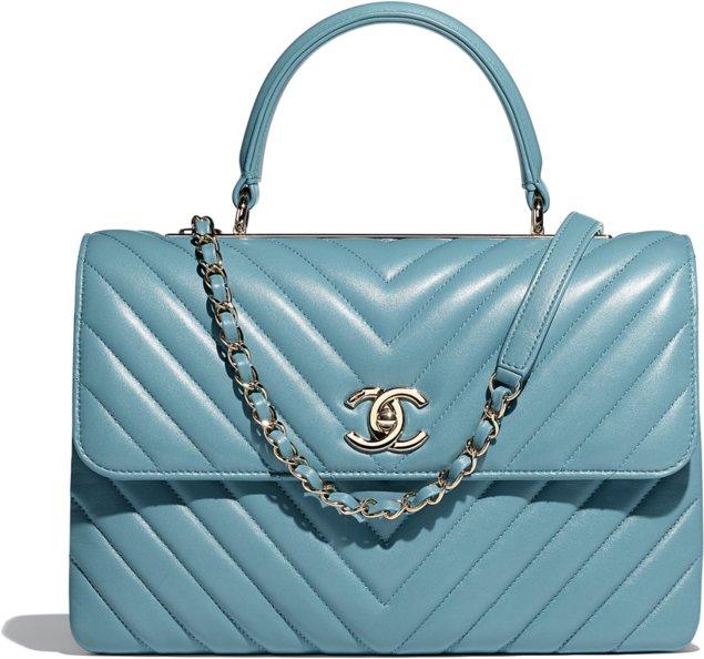 79a09500b87d chanel 2018 spring summer handbag bag purse season collection
