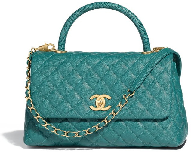 a161c86e77ee chanel 2018 spring summer handbag bag purse season collection