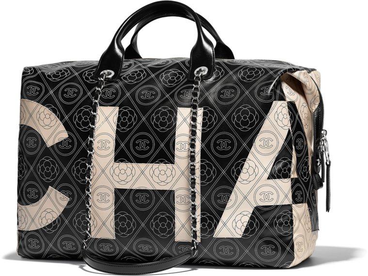 chanel 2018 spring summer handbag bag purse season collection c5cf557e5b005