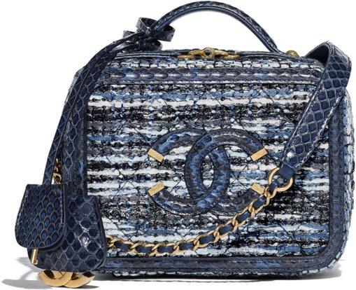 8a54dac6152a chanel 2018 spring summer handbag bag purse season collection