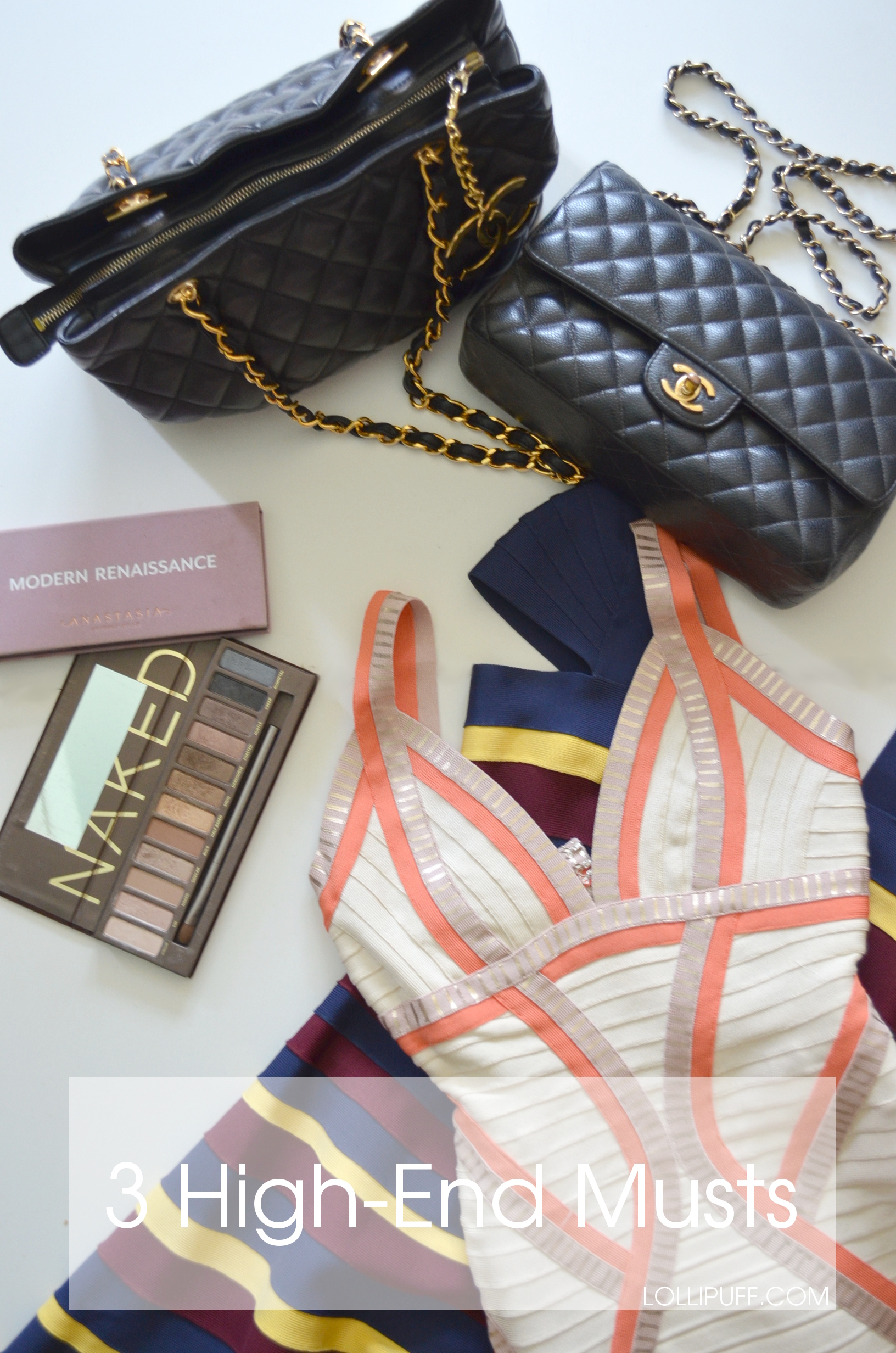 favorite luxury designer items