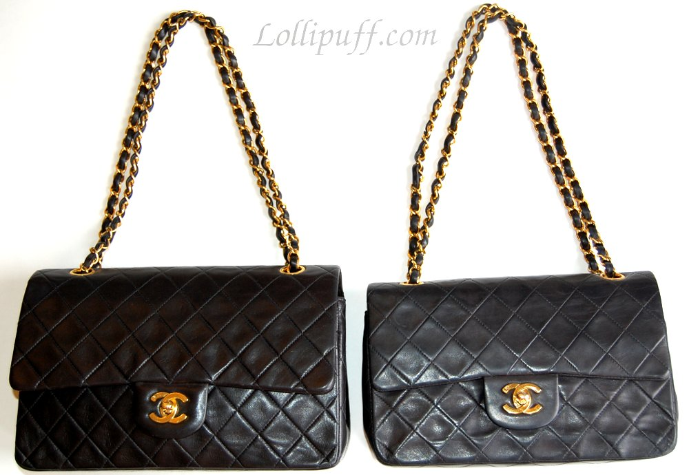 which Chanel classic to choose