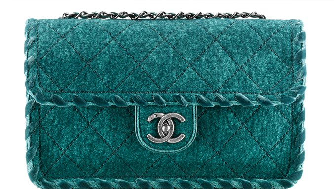 2434617d3bc5 Chanel 2013/2014 Fall Winter Pre-Collection | Lollipuff