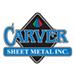 Website for Carver Sheet Metal