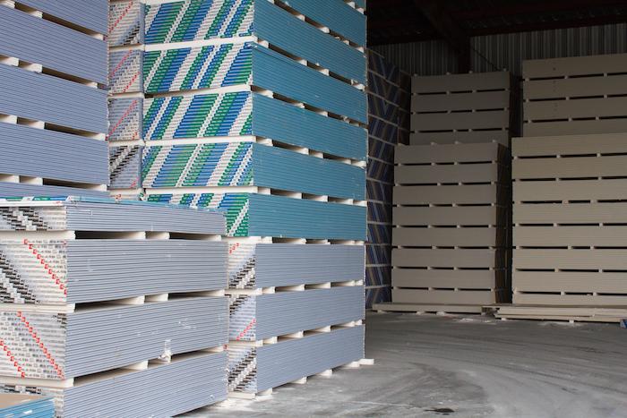 Lone Star Materials - Drywall