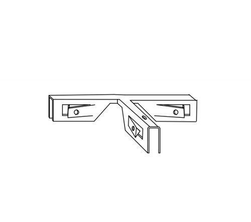 Armstrong G90 3-Way Grip Clip - GC3WG90