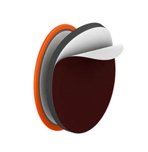 8 3/4 in Full Circle Level360 Sanding Disc / 180 Grit - 5 Pack