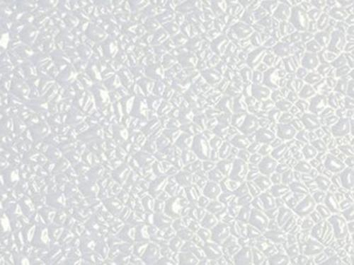 .090 in x 4 ft x 9 ft Crane Composites FRP Sequentia Class C Embossed Wall Panel - White