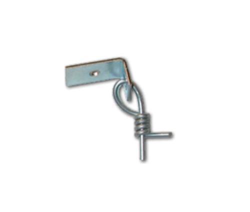 8 ft Pre-Tied Wire w/ Clip