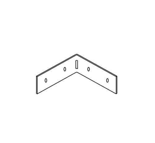 Armstrong Cross Tee Adapter Clip - XTAC