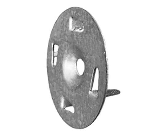 1 1/4 in Rodenhouse Grip-Plate Tab Washer