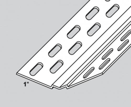 10 ft Trim-Tex Adjustable Inside Corner Bead